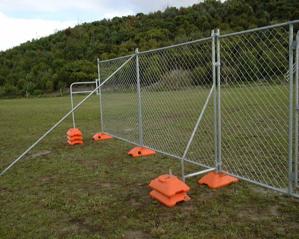 Chain-Link-Temporary-Fence