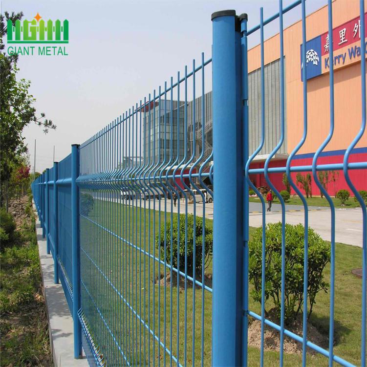 used fence panels3