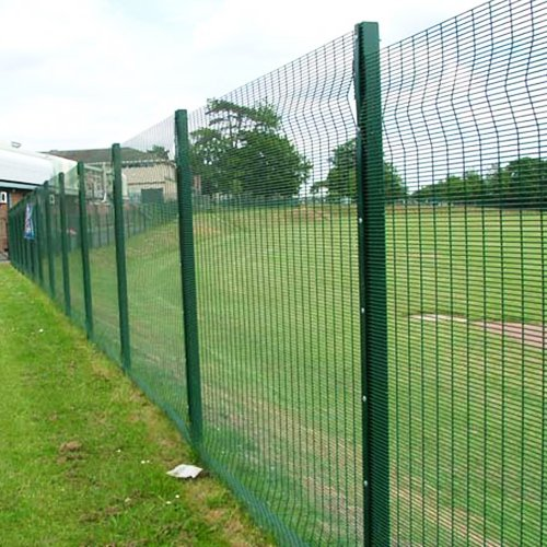 358 Security Fence 1