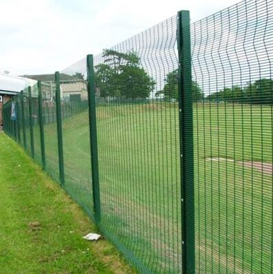 358 fence mesh